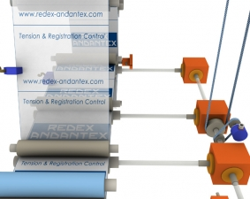 Printing - Converting - • Right Angle Drives